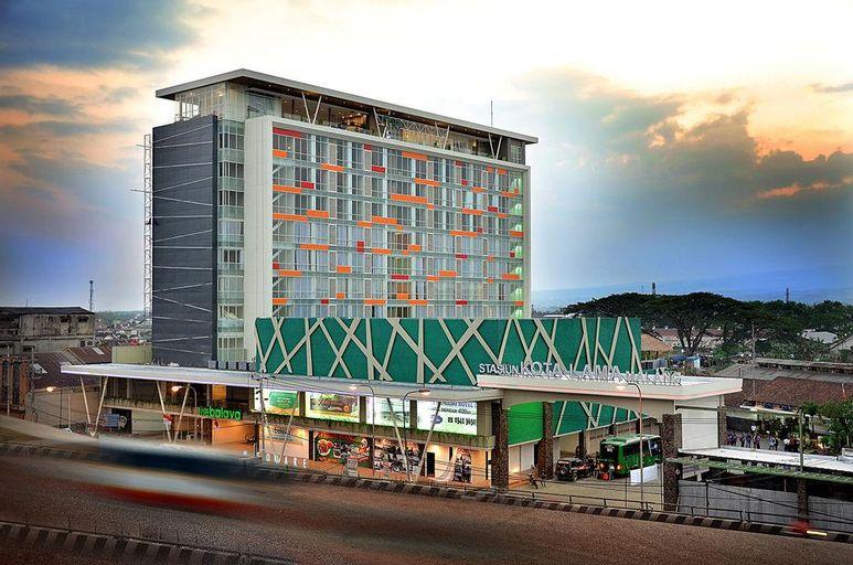 Ascent Premiere Hotel Malang, Malang