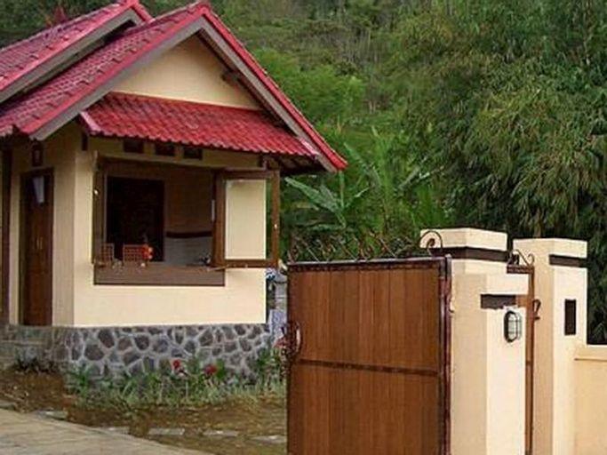 Green Villa, Tabanan