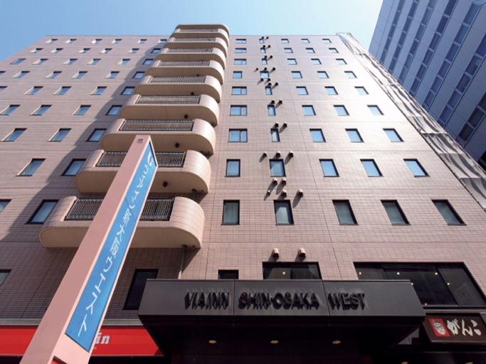 VIA INN SHIN-OSAKA WEST, Osaka