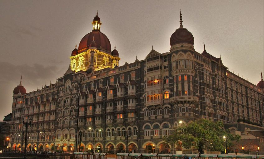 The Taj Mahal Palace Mumbai, Mumbai City