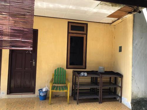 Via Guest House, Ngawi