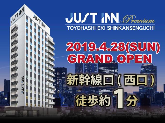 JUST INN Premium Toyohashi Station, Toyohashi