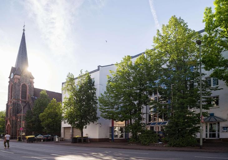 Hotel Frankfurt Offenbach City by Tulip Inn, Offenbach am Main