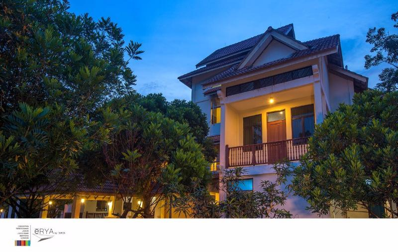 Suria Hill Country House, Janda Baik, Bentong