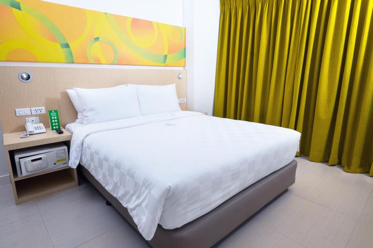 Go Hotels Cubao - Quezon City, Quezon City