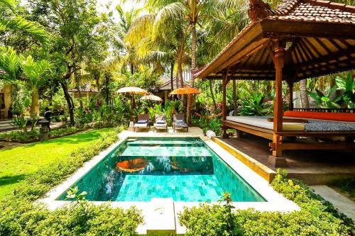 KALA - All inclusive, Garden Villa at The Mahalani, Buleleng