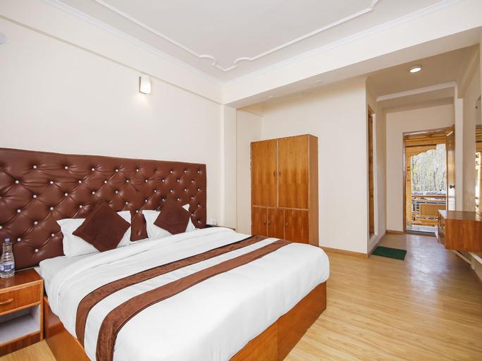 OYO 11388 Hotel Dimbir Regency, Leh (Ladakh)