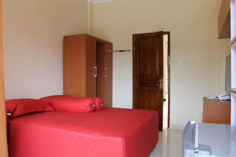 Graha Pastika Duksina 3 - Room 2, Yogyakarta