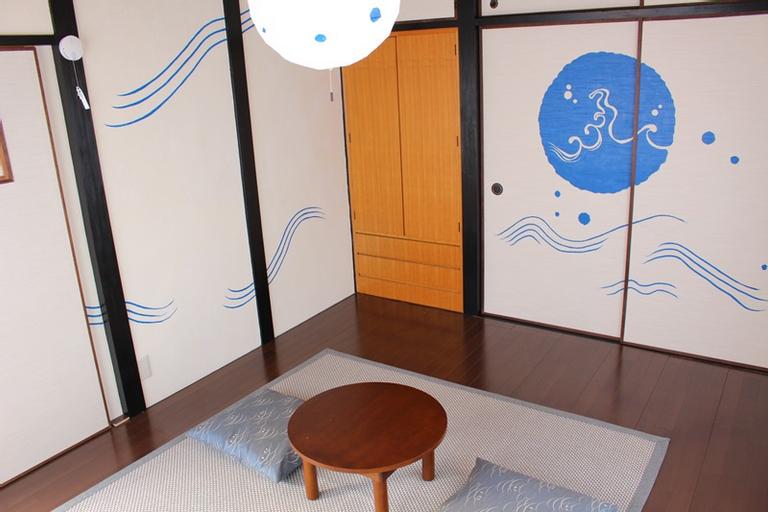 Guest House Shimayado Aisunao, Naoshima