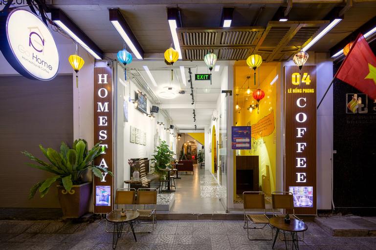 GoHome Homestay - Hostel, Hải Châu