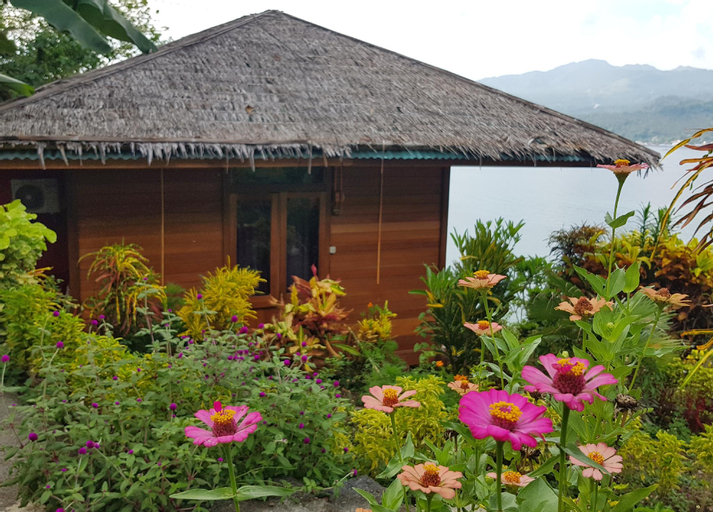 K2 Resort Lembeh, Bitung