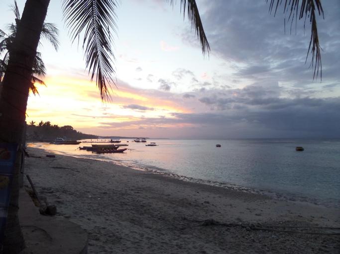 Semaya One Beach Guest House, Klungkung