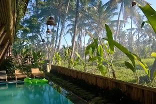 Wow, Private BR (rice fields)& Bamboo workshop, Gianyar