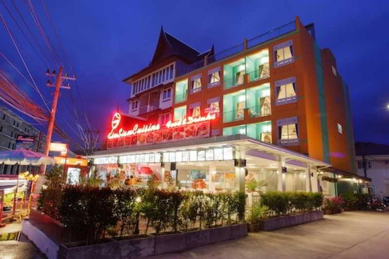 The Yim Siam Hotel, Pulau Phuket