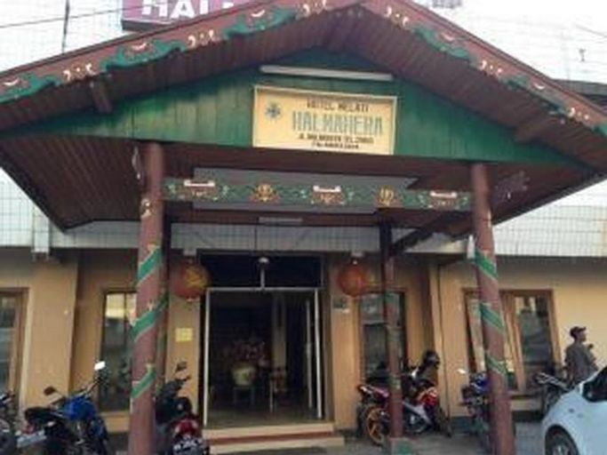 Hotel Halmahera, Palangkaraya