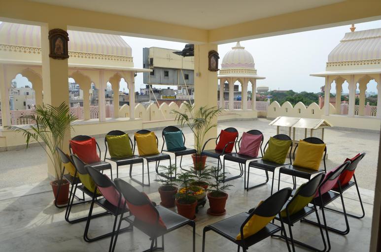 Hostel Genie, Jaipur