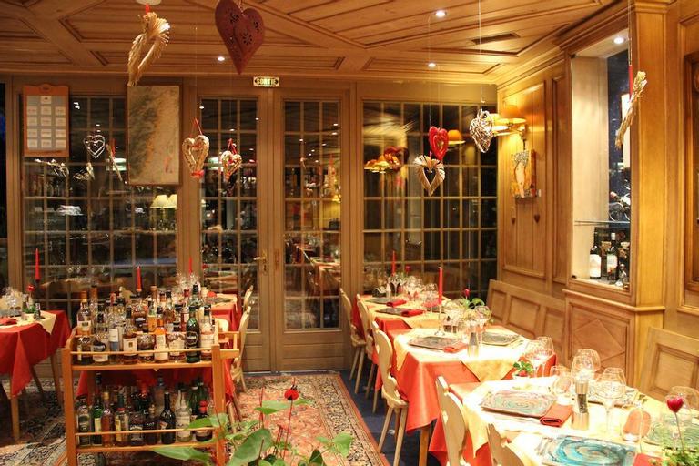 Citotel Restaurant Les Pins, Bas-Rhin