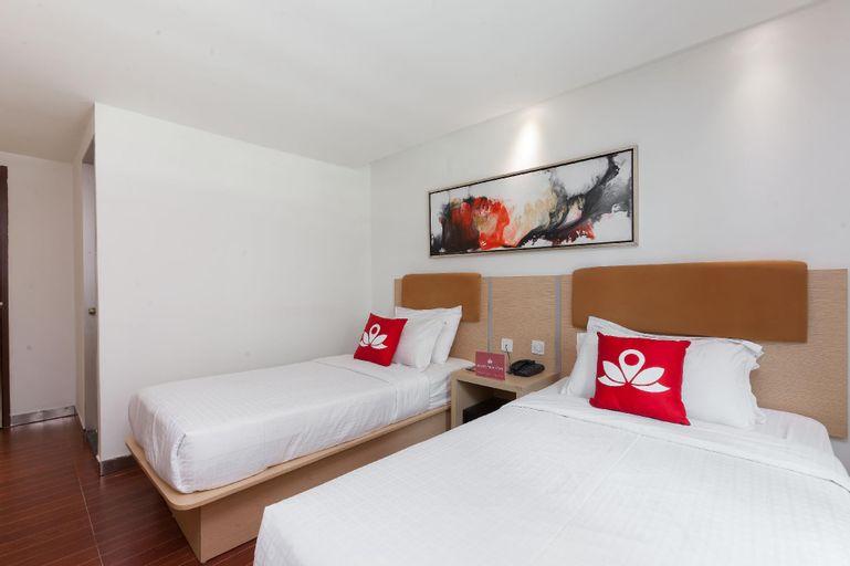 ZEN Rooms Jalan Raja Laut Chowkit, Kuala Lumpur