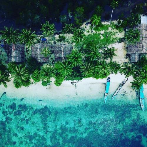Mentawai Saiberet Surfcamp, Kepulauan Mentawai