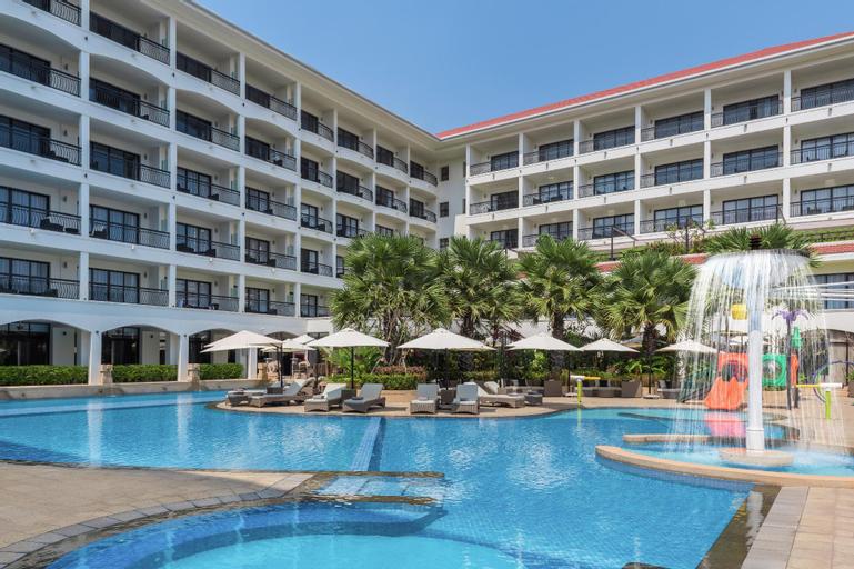 Courtyard by Marriott Siem Reap Resort, Siem Reab