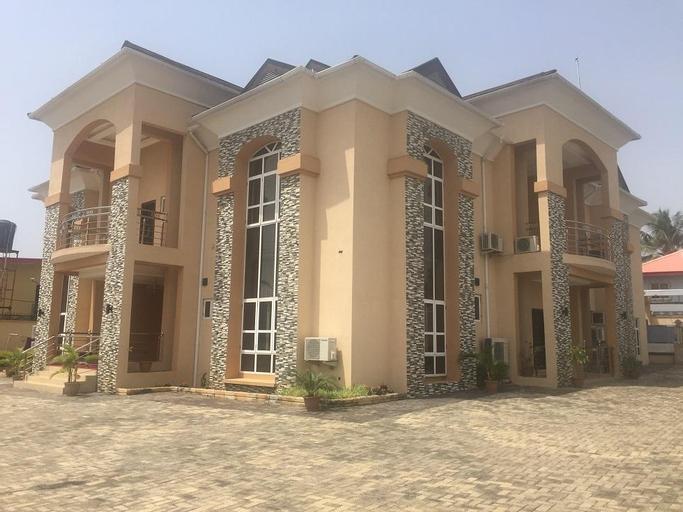 Apartment 13, IbadanNorth