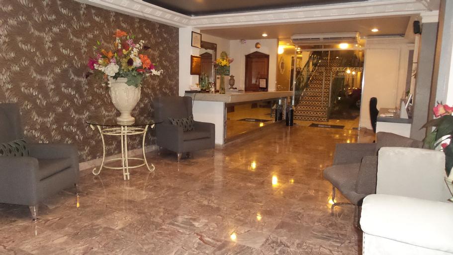 Hotel Corintios, Ahome