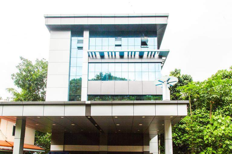 Sophiya Suites, Ernakulam
