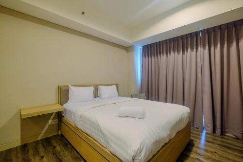 Simplicity Studio Kemang Village Apartment, Jakarta Selatan