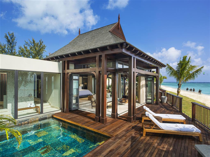 The St. Regis Mauritius Resort,