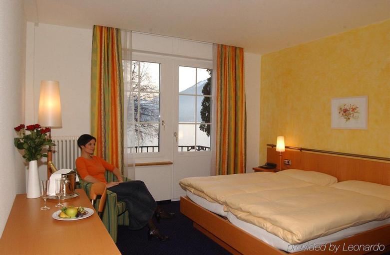 Parkhotel Gunten, Thun