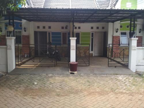 Rumah Kembar, Bogor