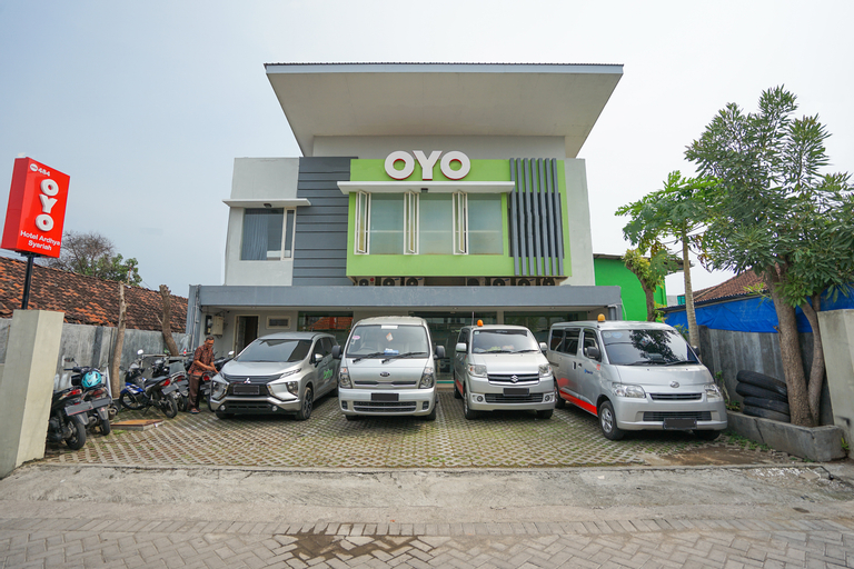 Ardhya Guesthouse Syariah, Surabaya