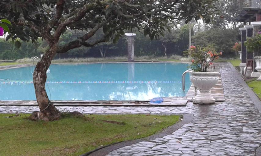 Villa Puncak Resort Tretes 55, Cianjur