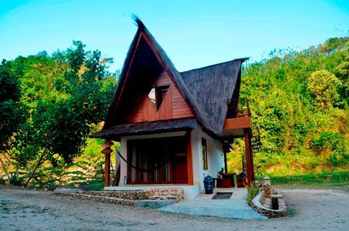 Eunike Surf Cottage, Pangandaran