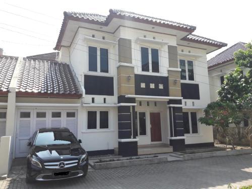 Krakatau Homestay Timoho, Yogyakarta