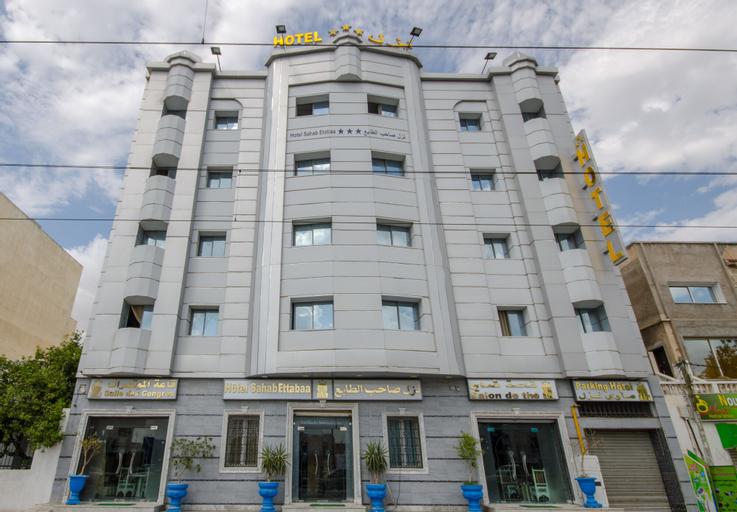 Hotel Saheb Ettabaa, Bardo