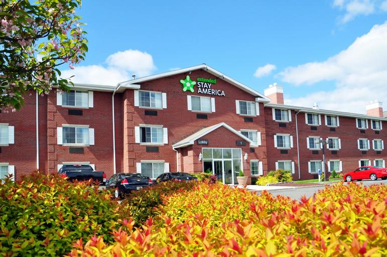 Extended Stay America - Hartford - Farmington, Hartford