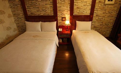 Rio Hotel, Hwaseong