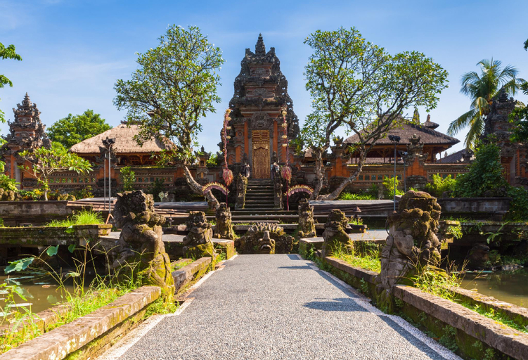 Villa Jepun Bali, Gianyar