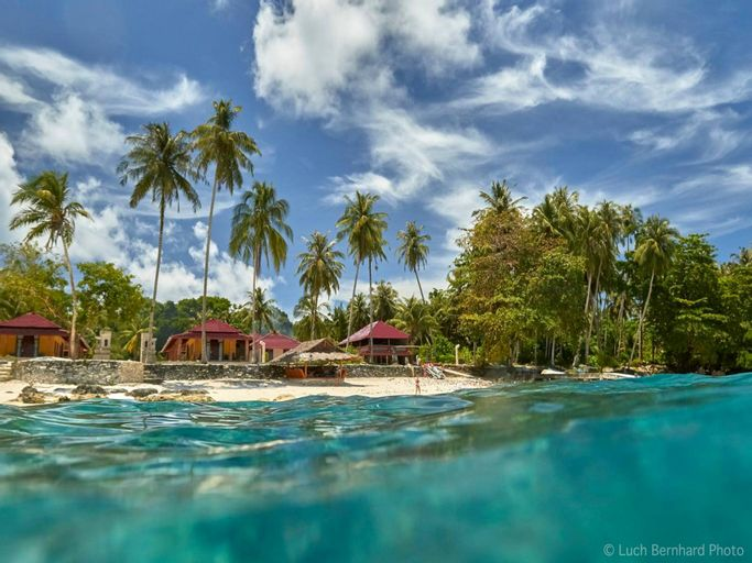 Puri Asu Resort,