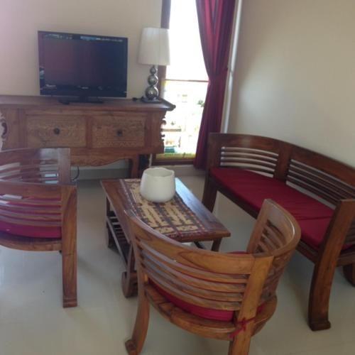 Padi Home 3Bedrooms with Pool, Tabanan