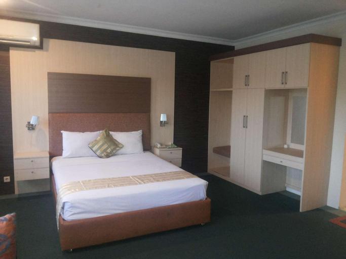 Grand Kartika Hotel, Pontianak