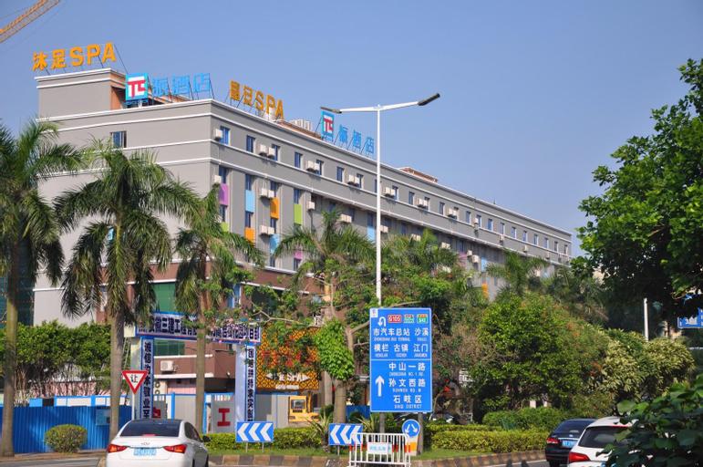 PAI Hotels·Zhongshan Bus Station Tianyue City, Zhongshan