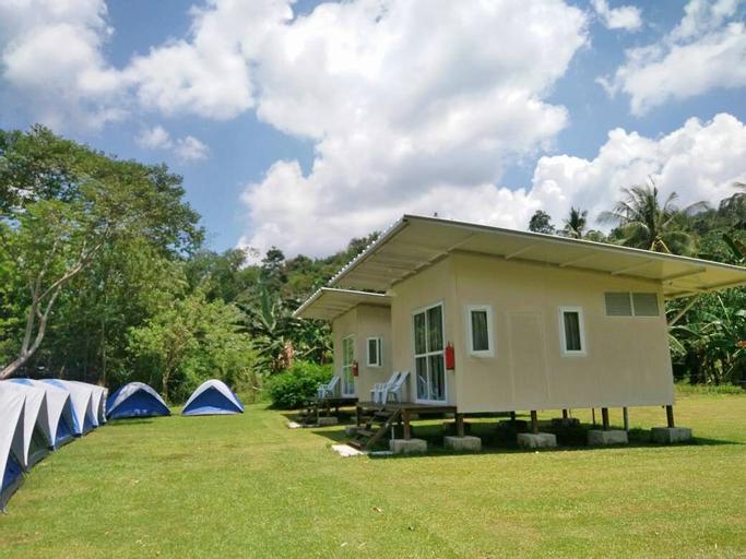 Kiulu Riverside Chalet, Tuaran
