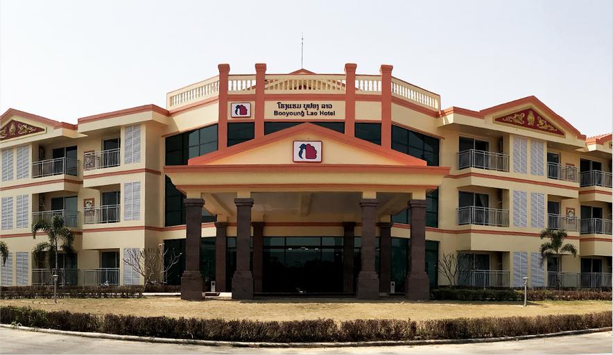 Booyoung Lao Hotel, Xaythany