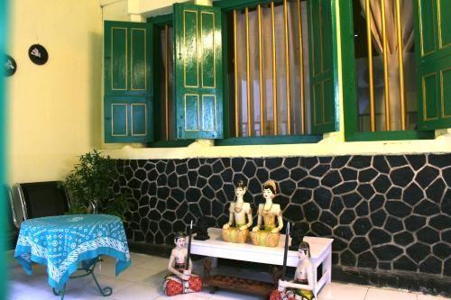 D'santoso Homestay, Yogyakarta