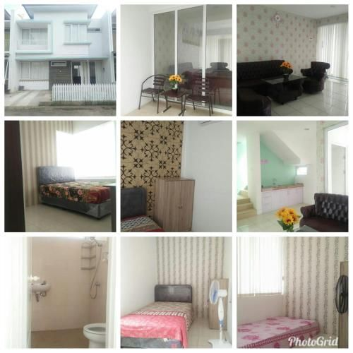 De 777 family home stay, Malang