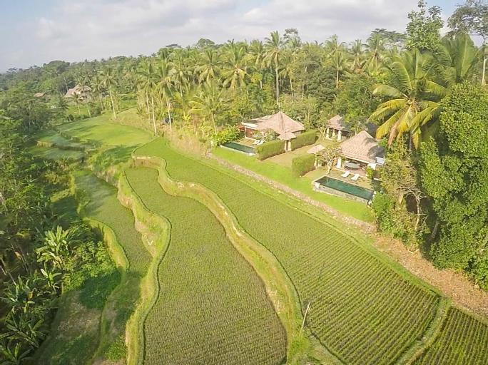 Bali Jiwa Villa, Gianyar
