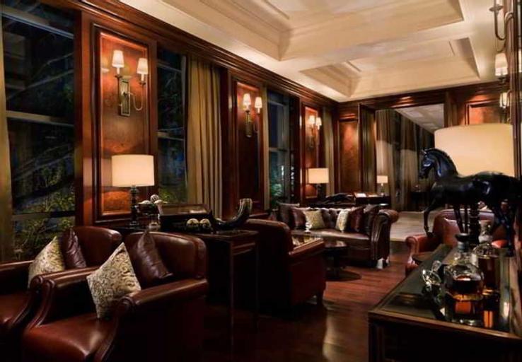JW Marriott Hotel Pune, Pune