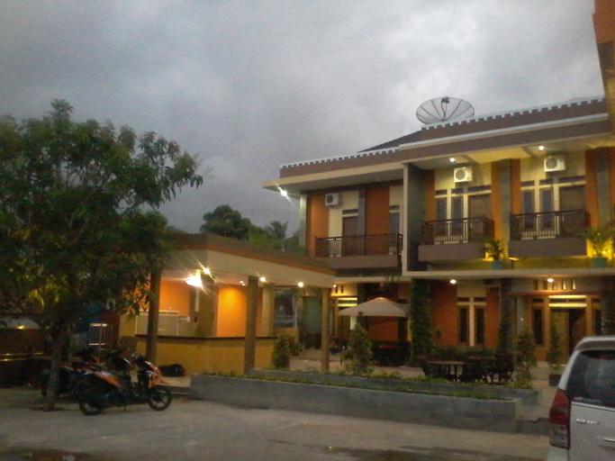 Allamanda Beach Hotel dan Bungalow, Pangandaran